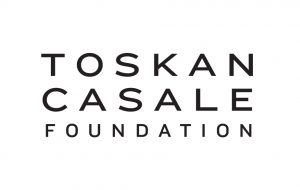 Logo of Founding Partner, Toskan Casale Foundation